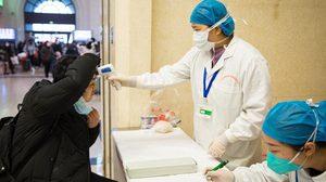 จีนไฟเขียวทั่วประเทศคืน 'ตั๋วทุกประเภท' ไม่คิดค่าธรรมเนียม หวังคุมไวรัสฯ