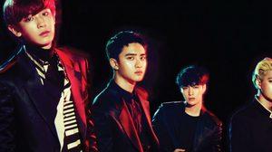 EXO เตรียมบุกไทยอีกครั้ง! ใน The EXO'rDIUM – in BANGKOK
