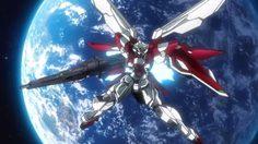 นักวิจัยค้นพบวิธีกลับสู่โลกอย่างปลอดภัยยิ่งขึ้น เผยได้แรงบันดาลใจจาก Gundam!!