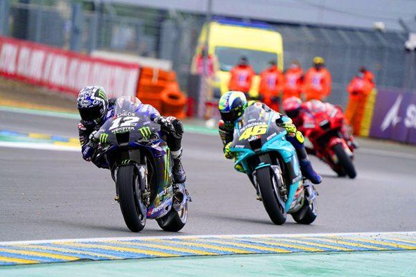 Yamaha MotoGP 2021 (2)