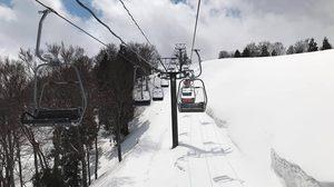 [รีวิว] ไปลุยหิมะและเล่นสกี ที่ Gala Yusawa ใกล้โตเกียว ประเทศญี่ปุ่น