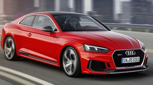 Audi RS5 Coupe ทำความเร็ว 0 -100 กม/ชม. ได้น้อยกว่าค่าตัวเลขเดิมที่ประกาศ