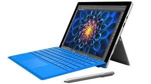 Microsoft Surface Pro 5 เตรียมจะเผยโฉมในไตรมาสแรก ปี 2017