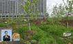 สวนผัก-ผลไม้ลอยน้ำในสหรัฐ