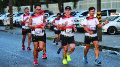 นักวิ่งกว่า 2,300 คน ร่วมวิ่งการกุศล ในงาน Mitsubishi Motors Mini Marathon ครั้งที่ 1