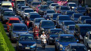 เล็งใช้ยาแรง!สปท.ชงแผน 'จัดโซนเก็บเงินรถเข้าเมือง' ในช.ม.เร่งด่วน