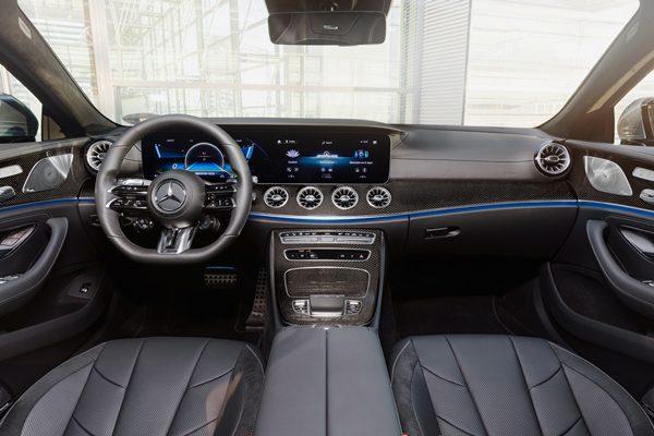 Mercedes-AMG-CLS-53