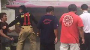 ไฟไหม้ห้าง 'เมเจอร์ ซีนีเพล็กซ์' นนทบุรี ล่าสุดคุมเพลิงได้แล้ว