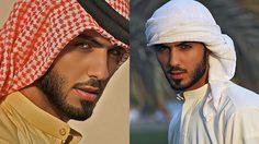จำได้มั้ย Omar Borkan Al Gala หนุ่มที่ถูกเนรเทศเพราะหล่อเกินไป ยังหล่อเหมือนเดิม