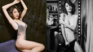 แจน ชัฏชฎานพัทธ์ สาว Playmate สุดเซ็กซี่ ในนิตยสาร Playboy ประจำเดือนสิงหาคม