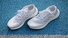 adidas Pureboost Go สีขาว พร้อมเติมเต็มประสบการณ์ CITY RUN ในแบบตัวคุณ