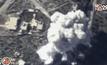 รัสเซียเผยภาพปฏิบัติการโจมตี IS