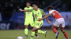 ผลบอล ลุ้นต่อ! บีจีพียู ผิดฟอร์มบุกพ่าย ไทยฮอนด้า 0-1