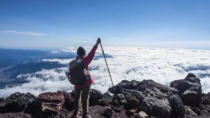[รีวิว] ปีนภูเขาไฟฟูจิ ครั้งหนึ่งในชีวิต ได้พิชิตยอดเขาที่สูงที่สุดในญี่ปุ่น