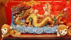 ททท. ฉลองตรุษจีนยิ่งใหญ่ 13 พื้นที่ทั่วประเทศ