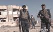 กองกำลังอิรักยึดเมืองใหญ่ทางใต้ของเมืองโมซูล