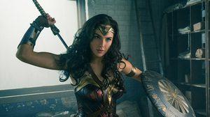 """นี่คือเวลาของเธอ ! """"Wonder Woman"""" ส่ง 2 คลิปเรียกน้ำย่อยก่อนฉายจริง 1 มิถุนายนนี้"""