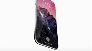 ปัญหา Touch ID อาจทำให้ Apple ขาย iPhone 8 ล่าช้าถึงกลางพฤศจิกายน!!