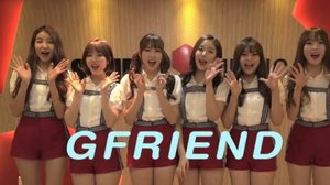 GFRIEND ส่งเสียงใสๆ 'ตื่นเต้นจะได้มาเจอเหล่าบัดดี้ไทยแล้ว'