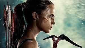 รีวิว Tomb Raider