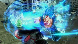 Dragon Ball Xenoverse 2 อัพเดทใหม่ DLC 4 มีอะไรบ้างต้องดู!!