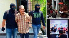 'กนก' โพสต์สงสัย เหตุไฉน ตำรวจไทยปิดหน้าคนร้าย โชว์หน้าตัวเอง