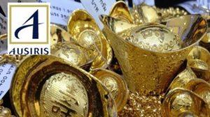 ราคาทองคำเปิดตลาดวันนี้ คงที่