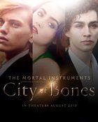 The Mortal Instruments: City of Bones นักรบครึ่งเทวดา