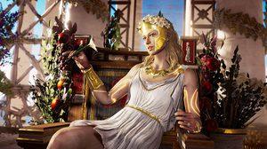 ASSASSIN'S CREED ODYSSEY THE FATE OF ATLANTIS บทที่ 1 พร้อมให้เล่นแล้ว