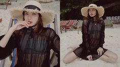 บลิงค์ถูกใจสิ่งนี้!! ลิซ่า BLACKPINK กับทริปพักร้อนสุดฮอตที่ประเทศไทย