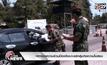 ทหารขอความร่วมมือแจ้งเบาะแสกลุ่มก่อความไม่สงบ