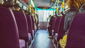 30 ความจริงที่ต้องเจอ เมื่อขึ้นรถเมล์
