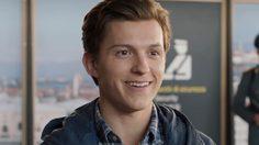 ดีใจที่ชอบตัวอย่างหนัง Spider-Man: Far From Home!! ทอม ฮอลแลนด์ กล่าวขอบคุณแฟน ๆ