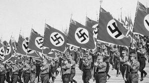 พิมพ์เขียวนาซี : แผนฆ่าล้างเผ่าพันธุ์ในอเมริกาเหนือเมื่อนาซีได้รับชัยชนะ