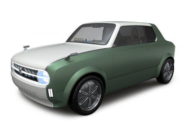 Suzuki WAKU SPO Concept