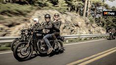 4 เหตุผลที่ทำให้ Triumph Motorcycles ครองใจสาวก บิ๊กไบค์ ทั่วโลก