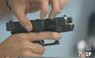 อุปกรณ์รักษาความปลอดภัยในปืน