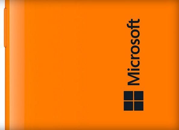 HP - Microsoft Lumia