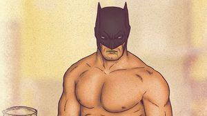 กระจ่าง! ความลับของซุปเปอร์ฮีโร่ที่ไม่มีใครเคยรู้จาก  Batman vs Superman