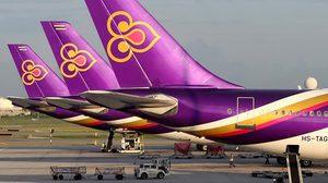 การบินไทย ยืนยัน ส่งบัตรเลือกตั้งจากนิวซีแลนด์ทันเวลา แต่ไม่มีใครมารับ
