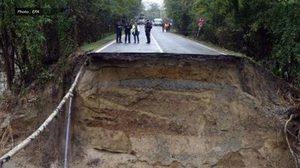 เหตุน้ำท่วมฉับพลันในยุโรปใต้ สเปน-อิตาลี-ฝรั่งเศส มียอดตาย สูญหายเพียบ
