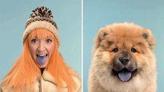 ไขข้อสงสัย ทำไม สุนัขกับเจ้าของ จึงมีหน้าตาละม้ายคล้ายคลึงกัน