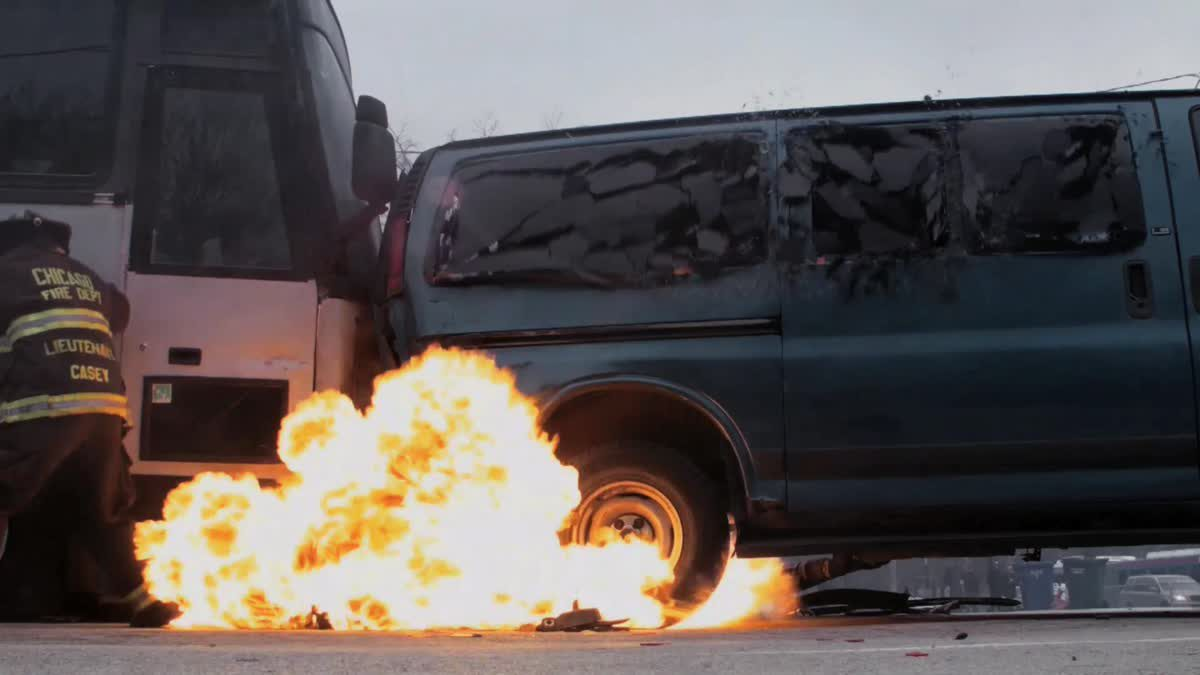 Chicago Fire หน่วยผจญเพลิงเย้ยมัจจุราช ปี 4 EP.12 [PROMO]