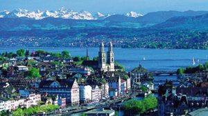 สวิตเซอร์แลนด์ นักท่องเที่ยวไปแล้วอยากตาย!