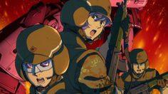 ปล่อย Trailer ตัวแรกของ Mobile Suit Gundam: The Origin III Akatsuki no Houki!!