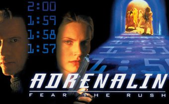 Adrenalin: Fear the Rush พันธุ์นรกสูบโลก