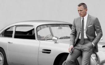 """สื่อวิตก """"เจมส์ บอนด์"""" จะเป็นหนังสายลับหรือหนังขายแบรนด์"""