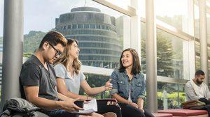 ทุนช่วยค่าเทอมนักศึกษาต่างชาติ Victoria University of Wellington