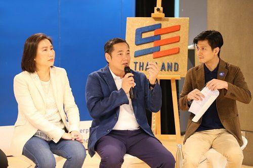เปิดตัว สมาคมธุรกิจเพื่อสังคม (SE Thailand) รวมพลังความร่วมมือจากหลากพันธมิตร