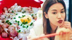 """ร้านเปิดใหม่ Anime Japanese Restaurant สไตล์ฟิวชั่น ของ """"ชมพู่ ก่อนบ่าย"""""""
